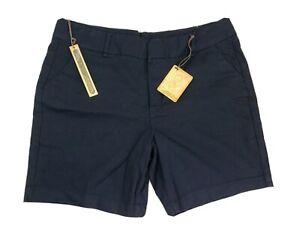 hybrid and company shorts Size 16 Navy Blue XLarge NEW NWT