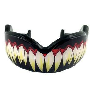 Damage Control Kids Mouthguard Rugby Gum Shield Boxing Martial Arts Mouth Guard