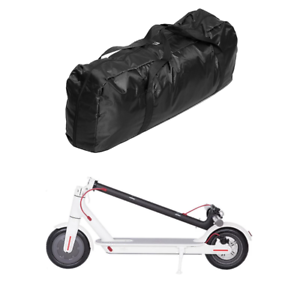Image Is Loading Carry Bag For Xiaomi Mijia M365 Electric Scooter