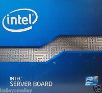 Intel Dbs2400ep2 S2400ep2 Server Board Ssi Ceb Socket B2 Ddr3 Retail Box