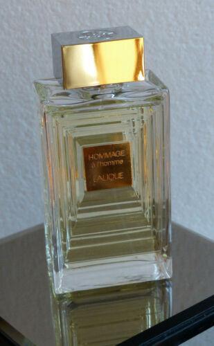 Lalique Hommage a l`Homme 100ml Eau de Toilette Spray  SJbN8 6DAgL