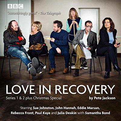 Love in Recovery: Series 1 & 2: The BBC Radio 4 comedy drama by Jackson,  Pete, N 9781785295515   eBay