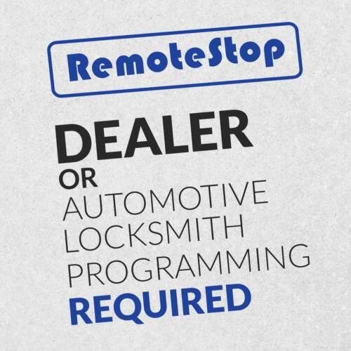 Keyless Remote Car Fob Key For 2008 2009 2010 2011 2012 Chevrolet Malibu
