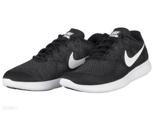 2017 Nike 001 Free Noir Course Eu45 Rn 880839 5 Uk10 Cm29 Basket Neuf 5 5 q6EZ6r