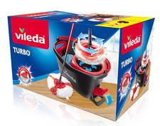 Vileda Easy Wring Clean Turbo Bodenwischer Set Ebay