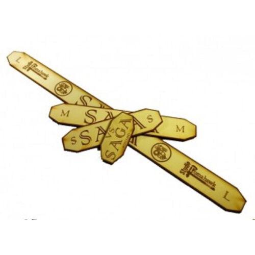 Measuring Sticks SAGA Gripping Beast 4