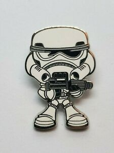 Cute Star Wars Mystery Pin Stormtrooper Disney Pin 108551