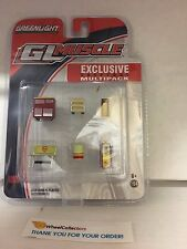 Greenlight GL Muscle * Shop Tool Multipack * SHELL OIL * HB7