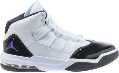 best best cheap on wholesale Nike Men's Air Jordan MAX AURA Basketball Shoes White/Black AQ9084-121 c |  eBay