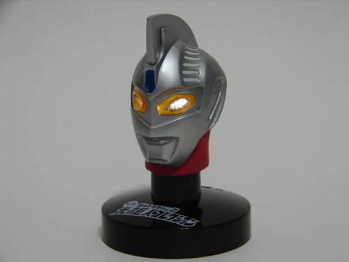 Ultraman Hikari Set 2! Ultraseven 21 Light Up Head