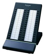 Panasonic KX-T7640 DSS Console in Black with Warranty inc VAT & FREE DELIVERY
