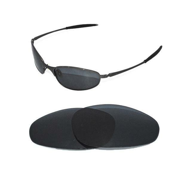 28f70895b16 coupon code for polarized custom silver ice lens for oakley fives squared  sunglasses ebay 230cc dd321
