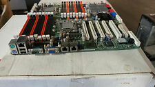 Asus Z8PE-D18 motherboard with 2x 55xx cpus, 18x memory slots, tons of PCI-E