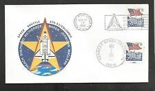 SHUTTLE COLUMBIA STS-52 LAUNCH & LANDING DUAL CANCEL OCT 22,NOV 1,1992 ***