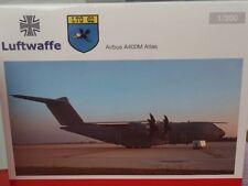 1/200 fuerza aérea Herpa airbus a400m Atlas-ltg62 557207-001