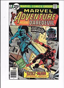 Marvel-Adventure-Featuring-Daredevil-5-August-1976