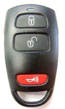 Keyless entry remote Kia Sedona SV3-VQTXNA13 transmitter keyfob alarm OEM opener