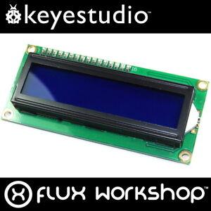 keyestudio-16x2-blau-lcd-und-i2c-schnittstelle-ks-061-1602-hd44780-flux-werkstatt