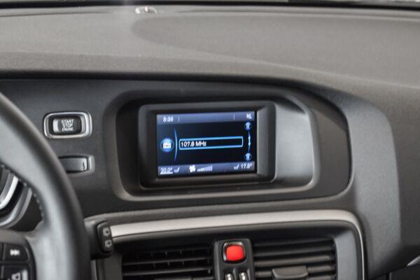 Volvo V40 2,0 T3 152 Kinetic billede 10