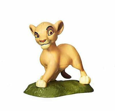 Astonishing Young Simba Cub Disney Lion King Pvc Figure Figurine Birthday Cake Funny Birthday Cards Online Bapapcheapnameinfo