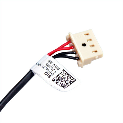 DC POWER JACK HARNESS IN CABLE FOR TOSHIBA SATELLITE C845-SP4201SA C845-SP4201SL