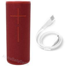 Ultimate Ears UE BOOM 3 Wireless Bluetooth Portable Speaker Sunset Red
