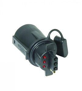 trailer wiring adapter connector hopkins 47345 ebay rh ebay com hopkins wiring adapters Hopkins Wiring Kit 47185