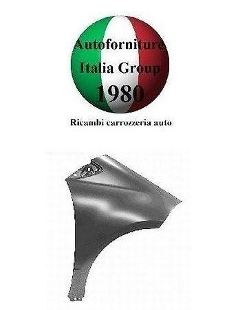 PARAFANGO ANTERIORE ANT DESTRO DX MERCEDES CLASSE A W169 08/>12 DAL 2008 AL 2012