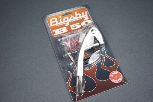 Bigsby Original B50 Tremolo Kit NEU