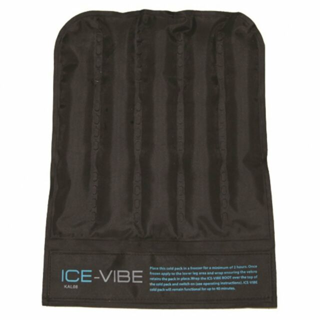Horseware Ice Vibe Knee Spare Cold Pack (Pair)
