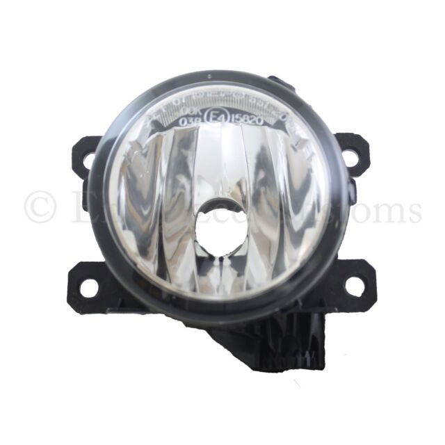 FIAT PUNTO MK3 2012-> FRONT FOG LIGHT LAMP PASSENGER SIDE N/S