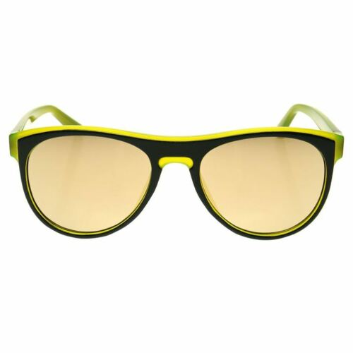 LACOSTE 782 SUNGLASSES GREEN AND LIME GREEN BNWT