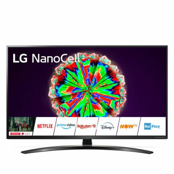 LG 43NANO796NE – 43″ – LED 4K (Smart TV) Offerte e sconti