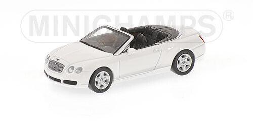 Mercedes-Benz Models IN STOCK !!! Bentley 1:64 MINICHAMPS Alfa Romeo