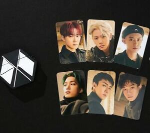 EXO-OBSESSION-SMTOWN-OFFICIAL-GOODS-AIRPODS-CASE-PHOTOCARD-NEW