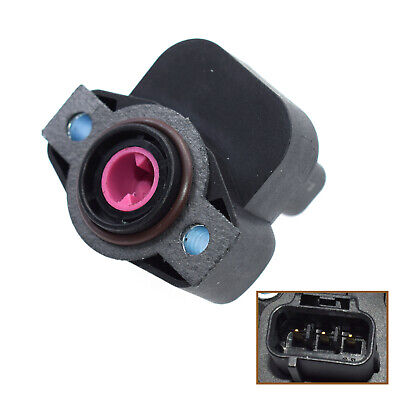 Plymouth TH211 TPS334 Dodge 4606083 Throttle Position Sensor Chrysler