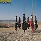 Try Anything Once by Alan Parsons (Vinyl, Mar-2015)