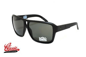 Dragon-The-Jam-H2O-Matte-Black-Frame-with-Grey-Lens-Mens-Sunglasses-39319-002