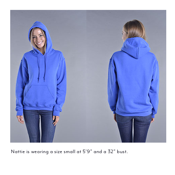 Trendy Assuming I Was Like Like Like Most Grandmas - Your First Standard College Hoodie  | Mittel Preis