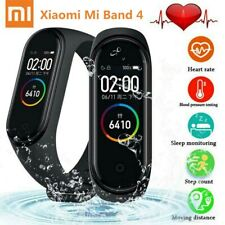 "Xiaomi Mi band 4 Smart Bracelet Wristband Heart Rate Fitness Tracker 0.95""AMOLED"