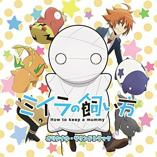 How To Keep A Mummy Miiranokaikata Cd Original Soundtrack Japan With Tracking For Sale Online Ebay How to keep a mummy. how to keep a mummy miiranokaikata cd original soundtrack japan with tracking
