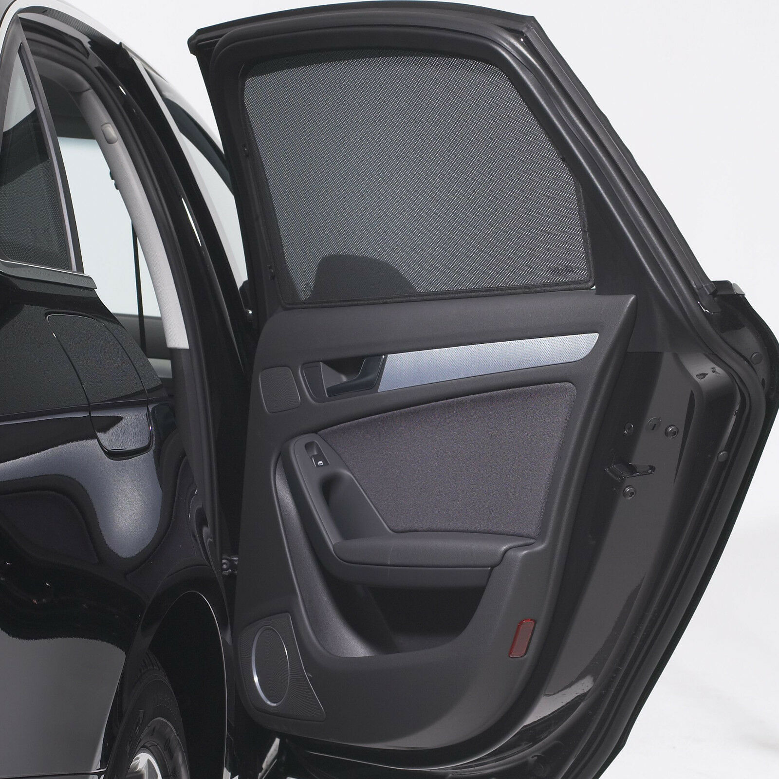 ClimAir Sonniboy Opel Zafira B Typ A/H 2005-2015 Sonnenschutz Sichtschutz Sichtschutz Sonnenschutz 5tl c84329
