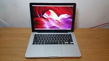 "Apple MacBook Pro 13"" 2012 Core i7 @ 2.9GHz 8GB RAM 750GB - PHOTOSHOP CS6 -CLEAN"