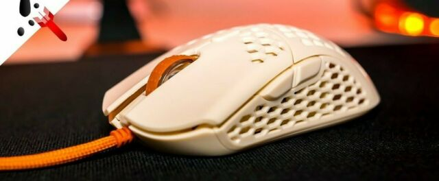 Finalmouse Cape Town Ultralight 2 Foamposite Gaming Mouse Brand New Unopened