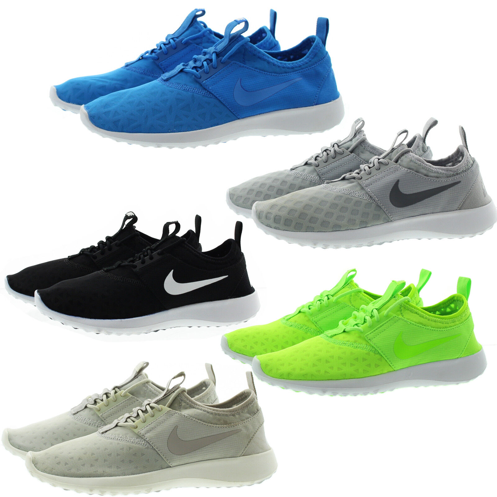 Nike 724979 Womens Juvenate Lightweight Performance Running Shoe Sneakers