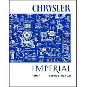 image is loading factory-shop-service-manual-for-1967-chrysler-amp-
