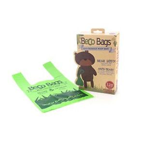 Beco Pet Beco Bags Handles 120 Stk - Hundekotbeutel Kotbeutel Gassibeutel öko - Heidesee, Deutschland - Beco Pet Beco Bags Handles 120 Stk - Hundekotbeutel Kotbeutel Gassibeutel öko - Heidesee, Deutschland