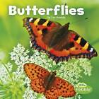 Butterflies by Lisa J Amstutz (Paperback / softback, 2017)