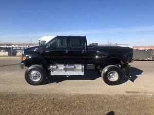 2008 Ford F 650