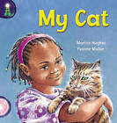 Lighthouse: Reception Pink A - My Cat by Monica Hughes (Paperback, 2001)
